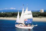 Tall Ship Gold Coast