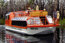Noosa River & Everglades
