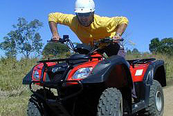 Quad Biking in Queensland Kuranda - Top 35 things to do in Queensland