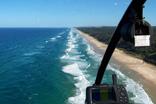 Fraser Island Sky Dive