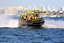 Jetboat Gold Coast